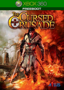 The Cursed Crusade (FreeBoot GoD Russound)